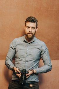 Nara O, Canberra Photographer
