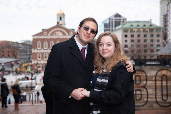 Boston MA dating Hva er det som daterer en transgender kvinne