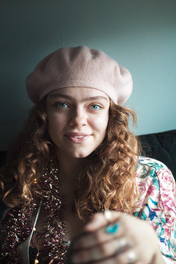 Portrait example