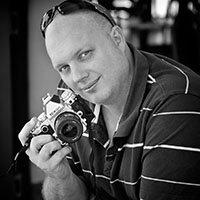 Greg T, Perth Photographer