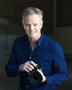 Joakim B, Los Angeles Photographer
