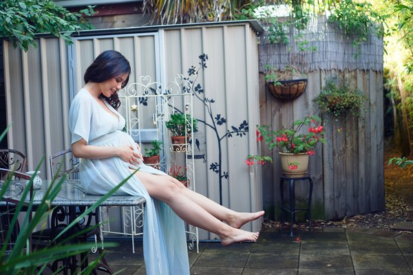Maternity example