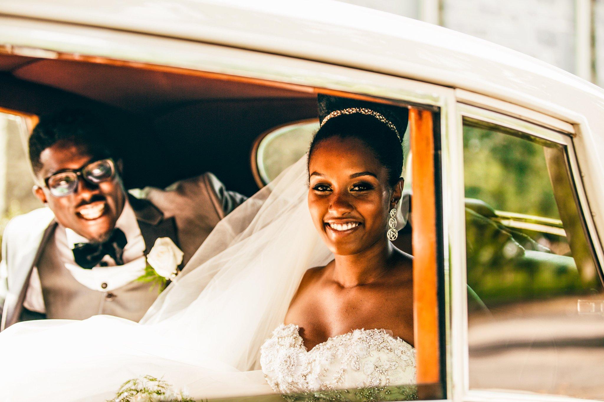 Wedding featured sample