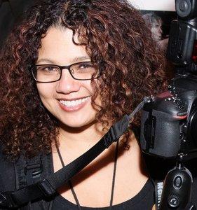 Melissa T, Portland Photographer