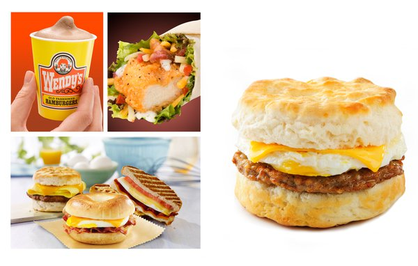 Food example