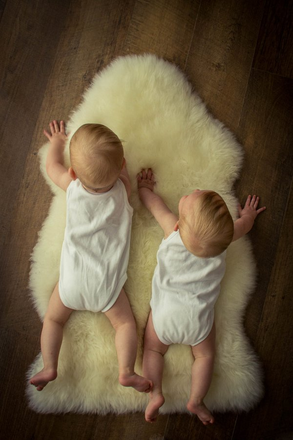 Newborn example