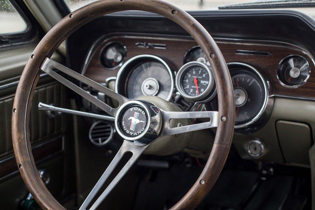 Automotive featured sample
