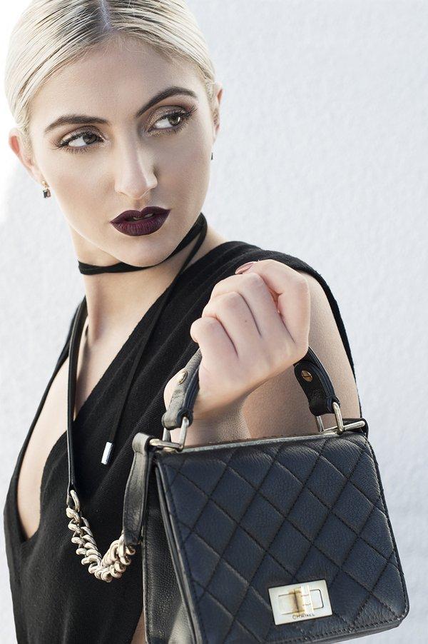 Fashion example