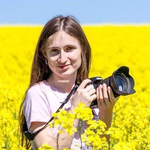 Alekszandra H, Melbourne Photographer