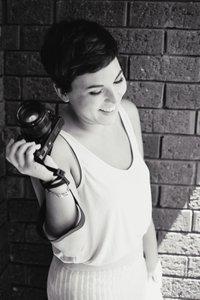 Alessia F, Sydney Photographer