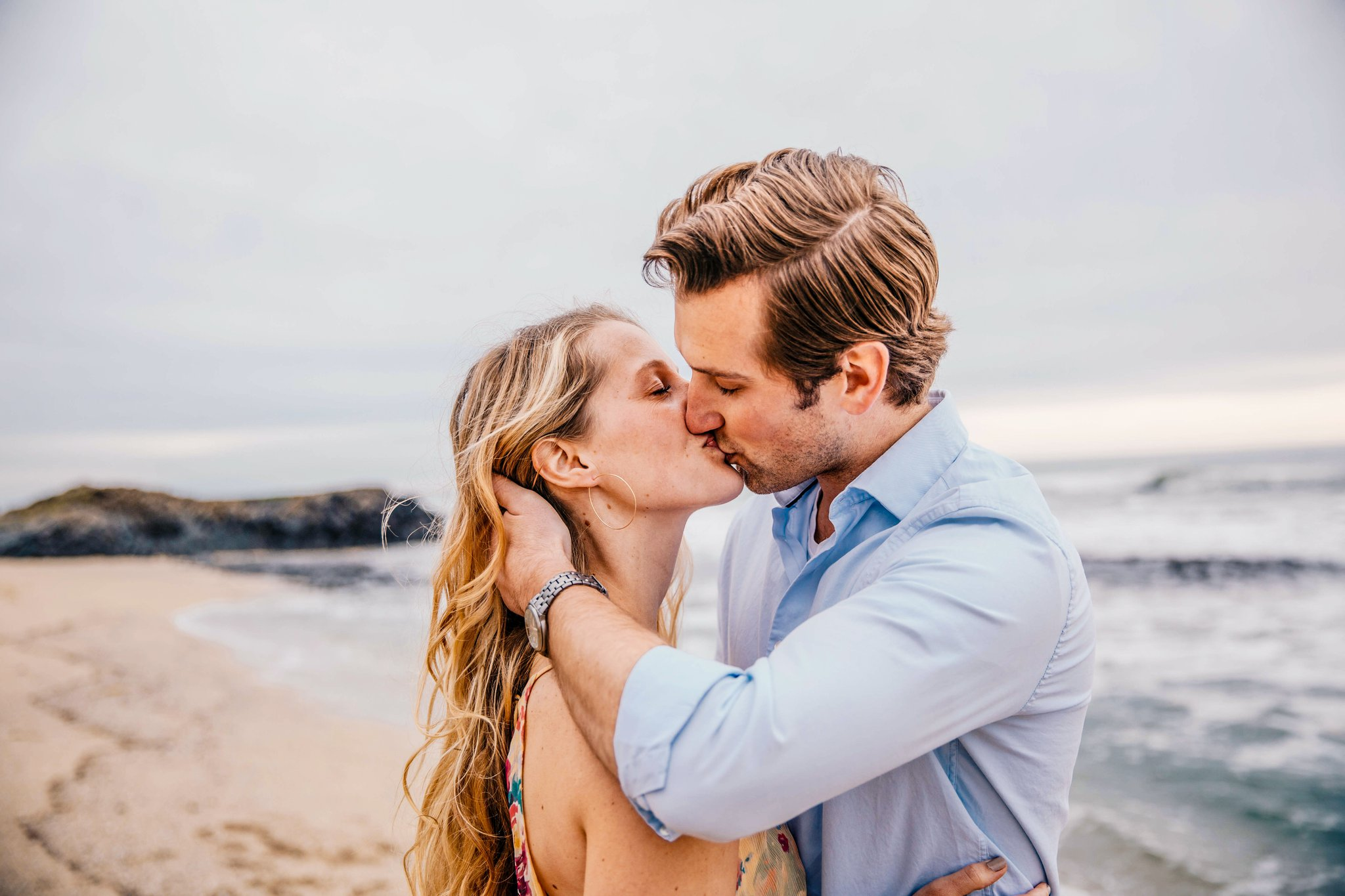 Engagement featured sample