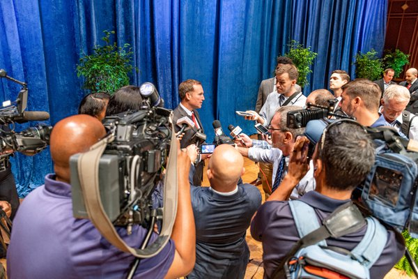 Media example