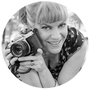 Angie R, Perth Photographer