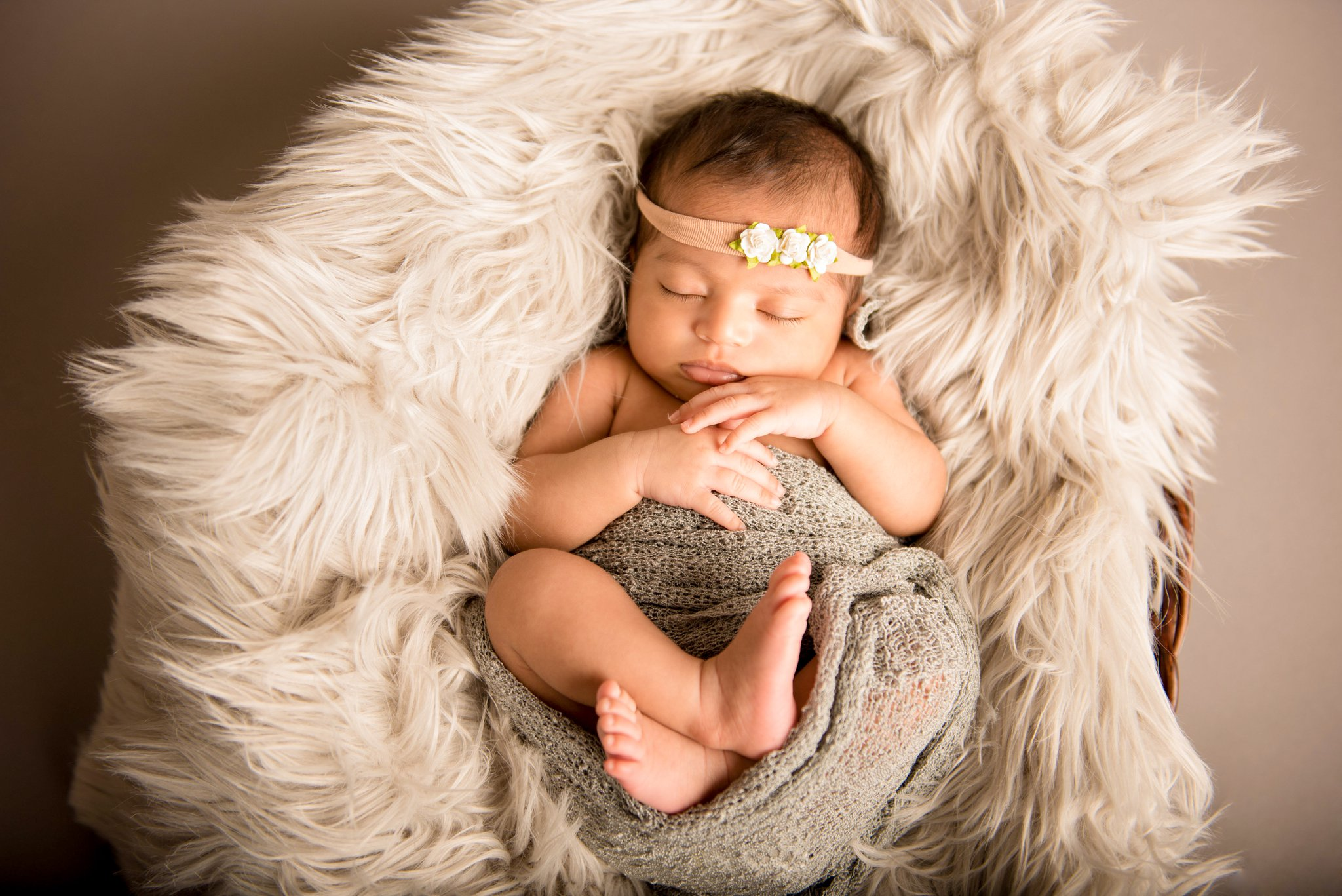 Newborn featured sample