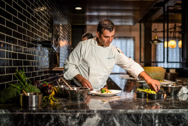 Commercial featured sample  in Sacramento