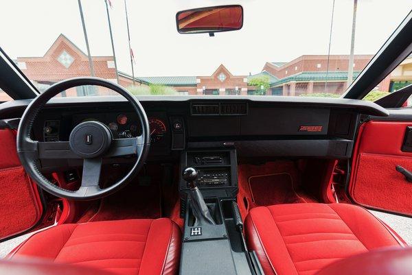Automotive example