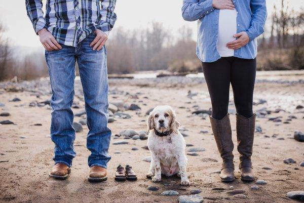 Maternity example