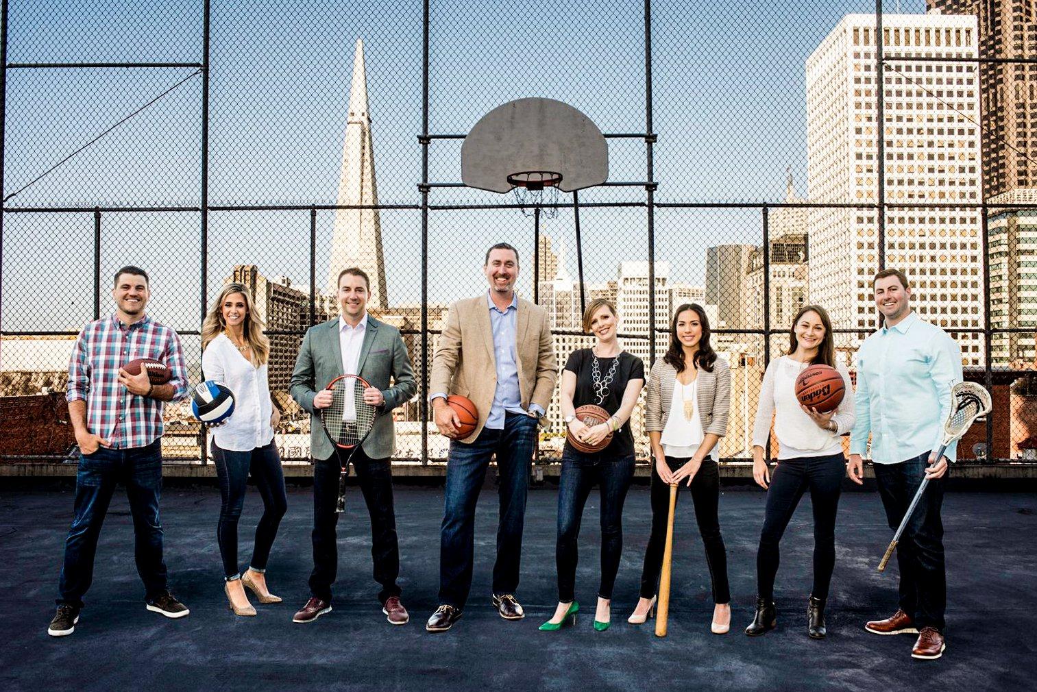 Team & Office featured sample