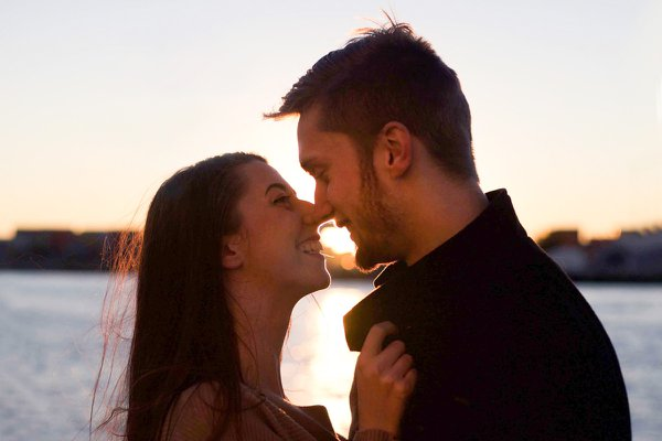 Engagement featured sample in San Diego