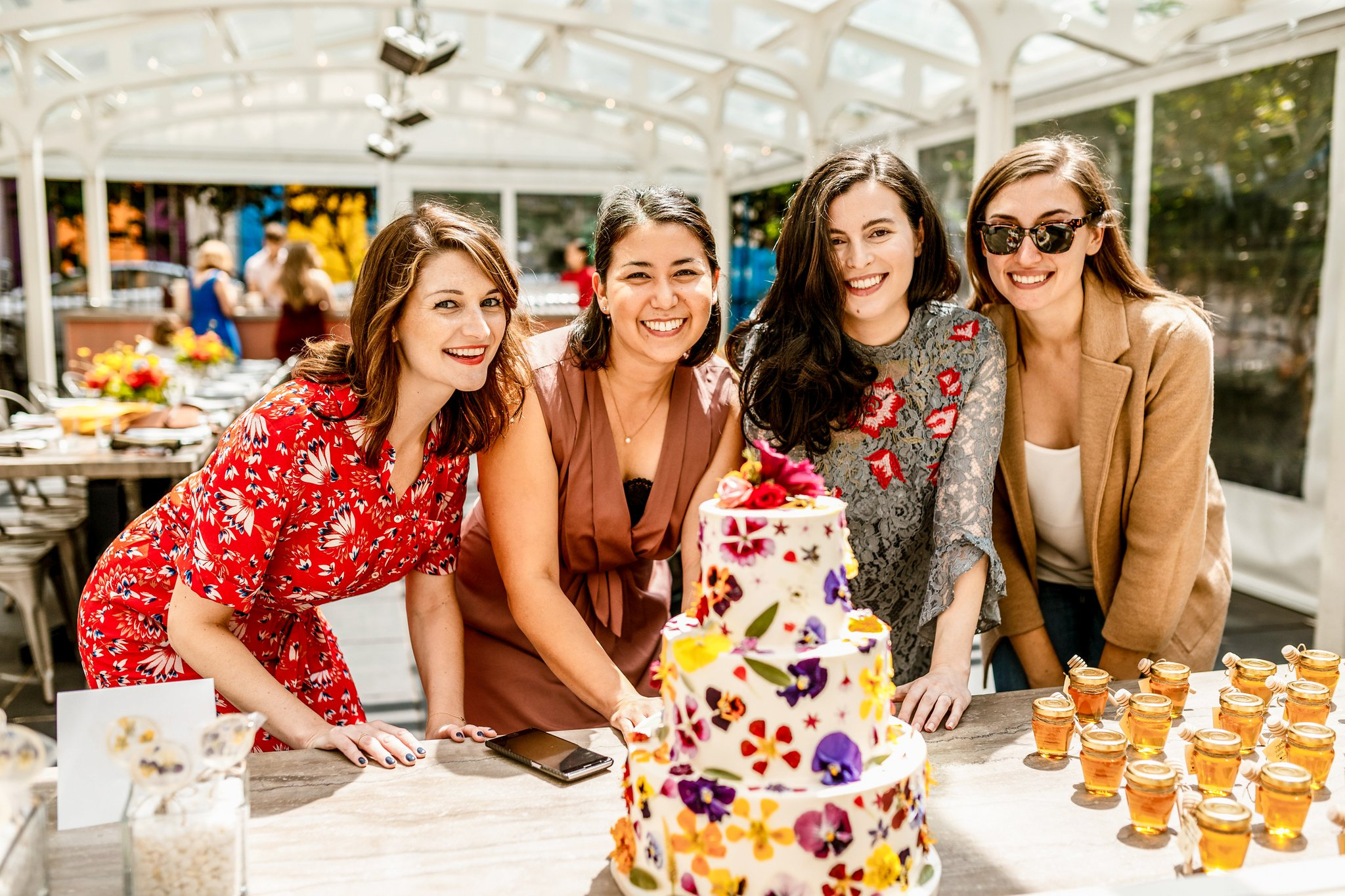 The easiest and most affordable way to book a great party photographer  Sample