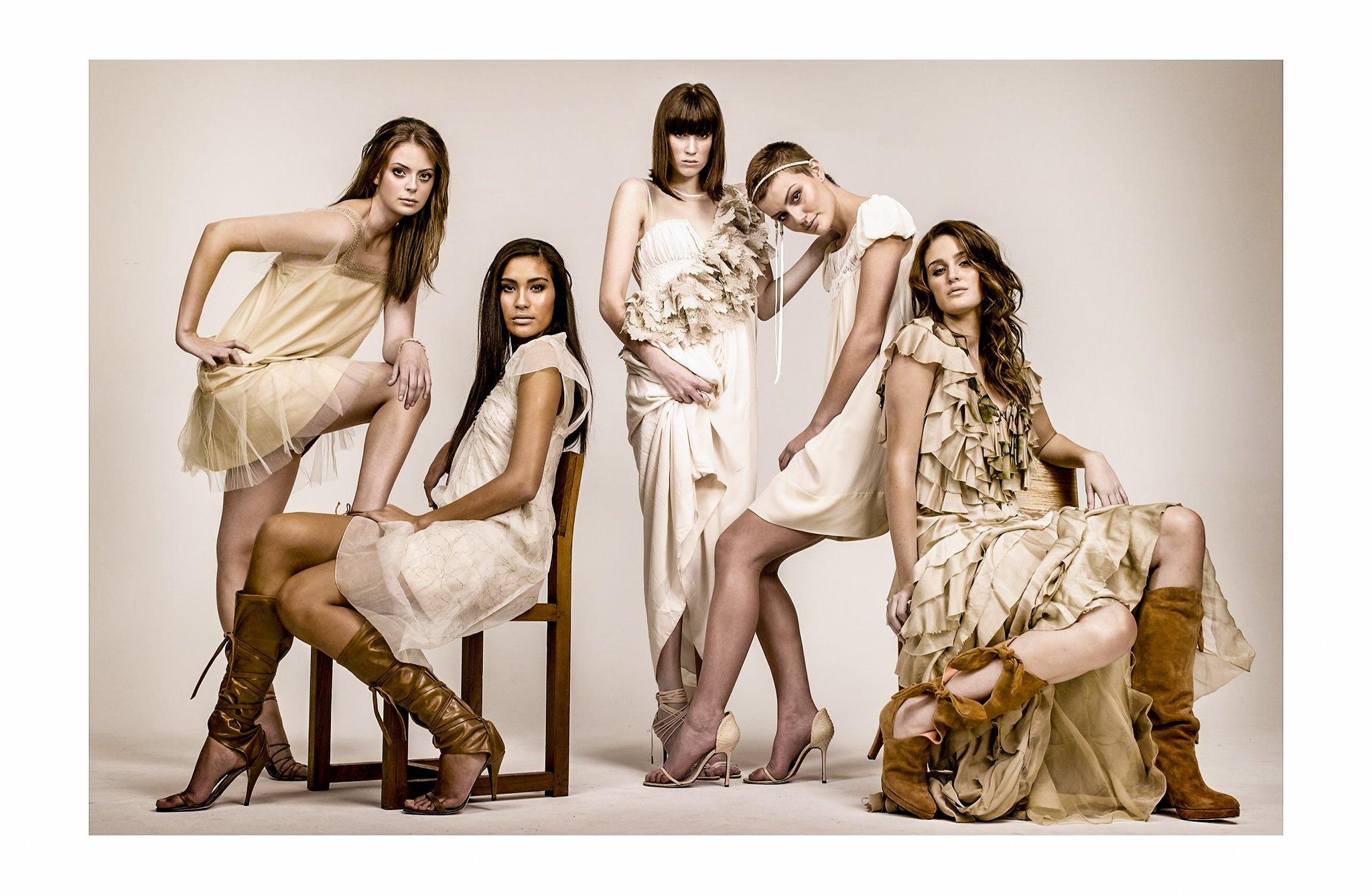 Fashion featured sample