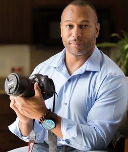 Steve H, San Diego Photographer