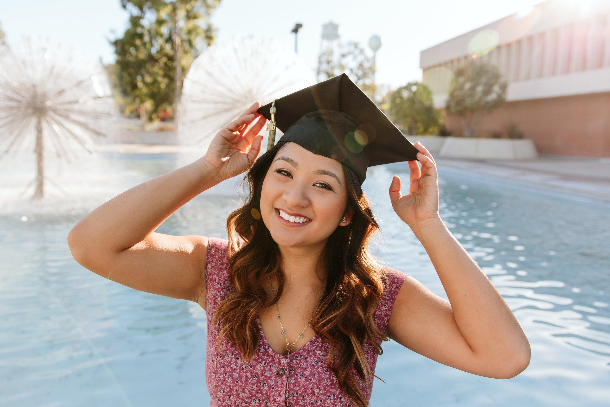 Graduation featured sample