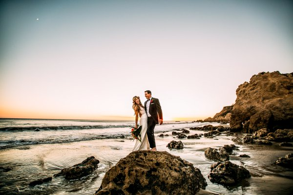 Wedding featured sample  in San Diego