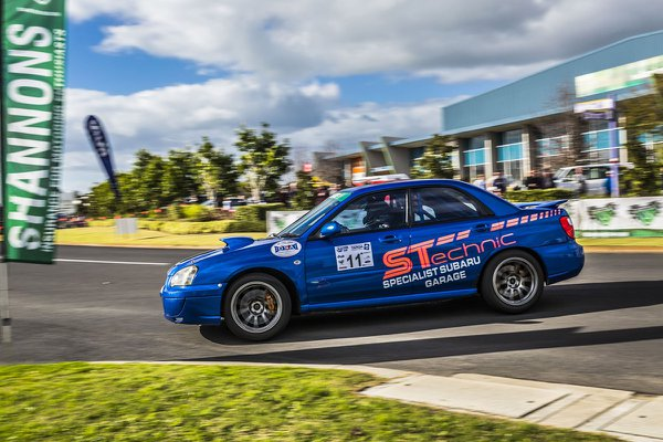 Automotive featured sample  in Sunshine Coast