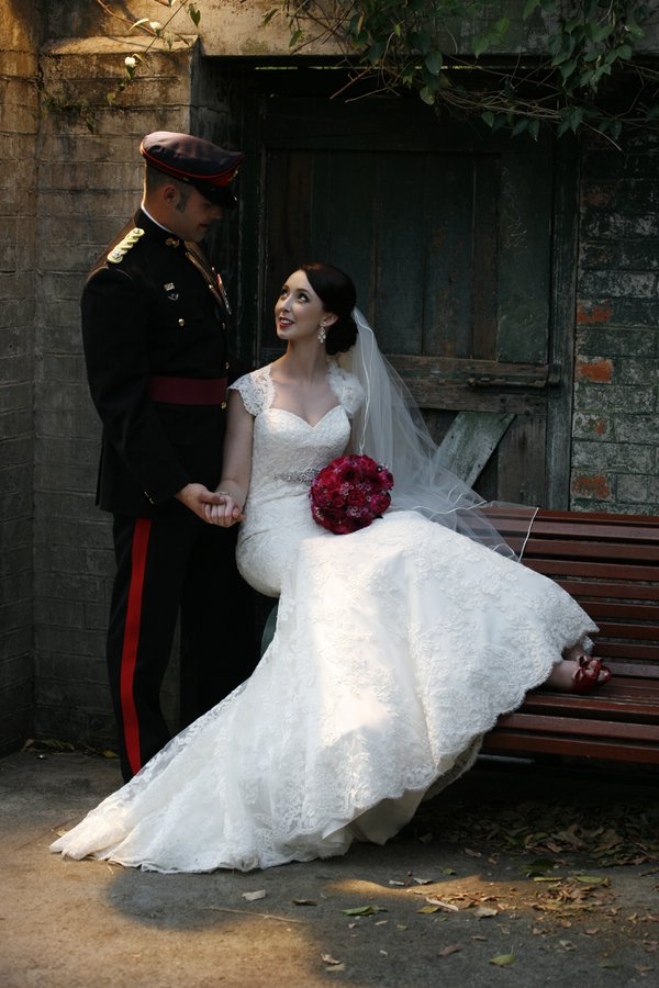 Wedding example