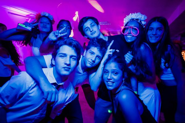 Party example