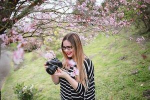 Kailee P, Seattle Photographer