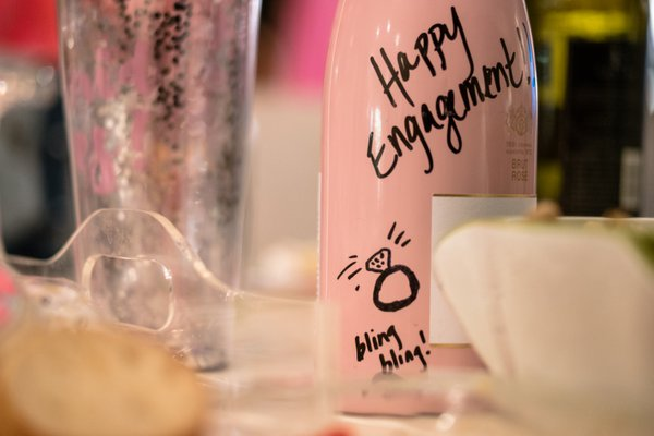 Engagement example