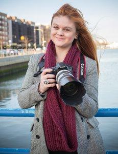 Daimara M, New York City Photographer