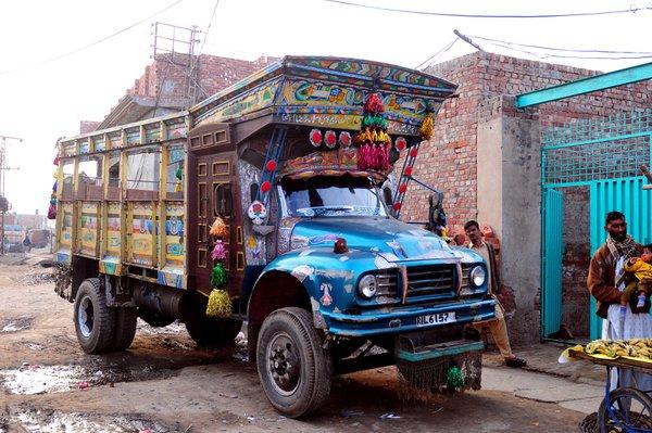 Travel example