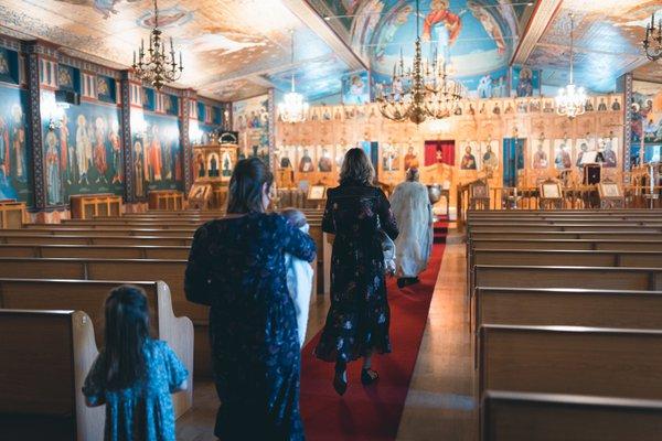 Religious example