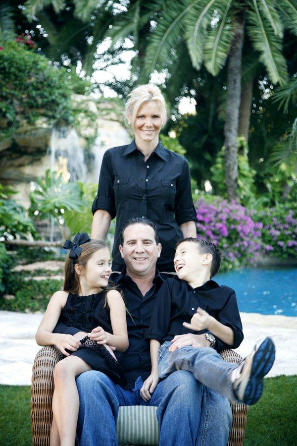 Family example