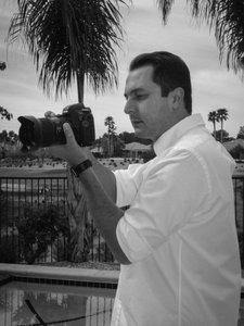 Reza M, Orange County Photographer