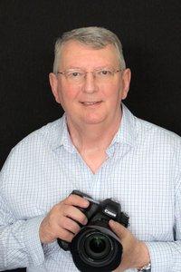 Gary J, Perth Photographer